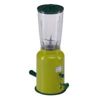 (Blender & Juicer) Blender Manual Destec 1 Tabung/ Satu Tabung/ Gelas