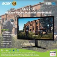 Acer KG221Q 21.5 inch 75Hz Full HD AMD FREESYNC Gaming Monitor