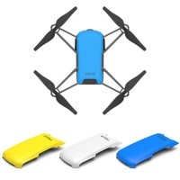 DJI Tello Original Parts : Snap on Back Shell cover case drone canopy
