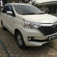 Toyota Avanza 1.3G/MT th 2017