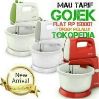 Harga Mixer Philips Tanpa Mangkok Travelbon.com
