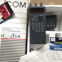 Icom IC- Delta 1 Kolektor Only
