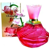 PARFUM ELIZABETH DIOR FLOWERS PINK 100ML