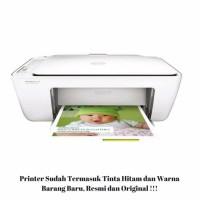 STOK TERBARU HP DeskJet 2132 All in One Printer Limited