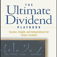 The Ultimate Dividend Playbook - Josh Peters