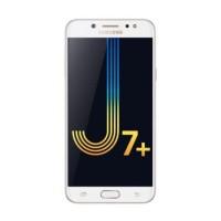 Handphone/HP Samsung J7+ Plus ORIGINAL RESMI SEIN [RAM 4GB / ROM 32GB]