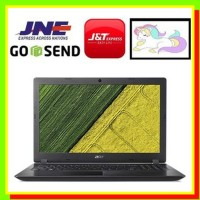 [LAPTOP BARU] ACER ASPIRE 3 A315-41-R3LC - AMD RYZEN 3 2200U-4GB-1TB-1
