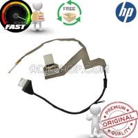 murah Kabel Flexible LCD Laptop HP CQ10-1000 3000 MINI 110 -