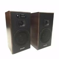 Speaker Aktif SHARP CBOX-B625 UBO Speaker Active SHARP Bluetooth