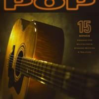 Maestro!!! Buku Gitar Fingerpicking Pop