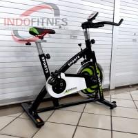 Sepeda Statis Spinning Bike ID-9,2N Life Sport ID 9,2 N
