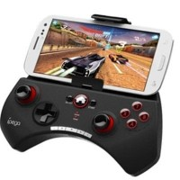 Gamepad IPEGA Bluetooth Controller Stick for Android/IOS/PC/TV HLP012