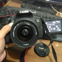 Sewa rental Kamera Slr Dslr Canon 650d dan 650 d Bandung Jatinangor
