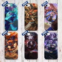 Casing HP Mobile Legends (iPhone, Samsung, Xiaomi, OPPO, dll)