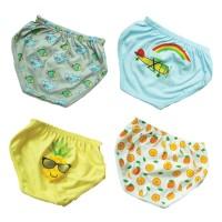Jobel Boy's Underwear-Shark Edition