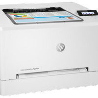 Printer HP Color LaserJet Pro M254nw (T6B59A) network wireless