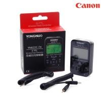 Yongnuo Trigger YN622C-TX TTL HSS Flash Controller for Canon Cameras