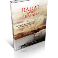BUKU Buku Badai Pasti Berlalu + CD . Hardcover