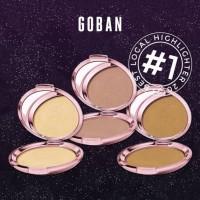 Goban Cosmetic Illuminating Highlighter