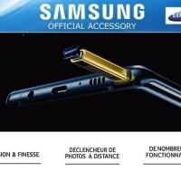 Stylus Note 9 - ORIGINAL SAMSUNG S Pen Galaxy Note 9