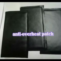 Thermo V-Patch Lapisan Pendingin Processor Laptop