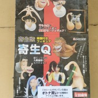 [Action Figure ORI] Kiseijuu: Sei no Kakuritsu (Parasyte -the maxim-)
