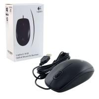 Logitech M100 USB Mouse Optical