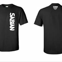 Tshirt-Baju-Kaos SABIAN Terlaris