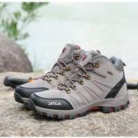 Jual Sepatu Gunung Original SNTA 479 Pria - Sepatu Outdoor/Hiking/Climbing Murah