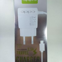 Charger / Travel / Adaptor Oppo A37 A57 F1S F3 F5 2 USB T-01