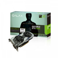VGA GALAX GeForce® GTX 1060 OC 3GB
