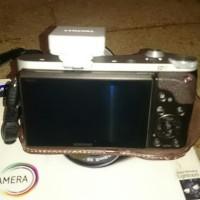 Samsung nx300 Mirrorless