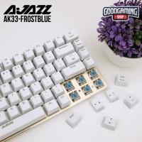 AJAZZ AK33 FrostBLue Mechanical Keyboard