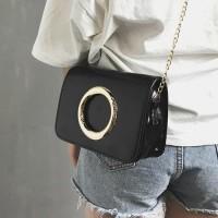 T1817 Tas fashion korea handbag wanita import tas bahu shoulder bag