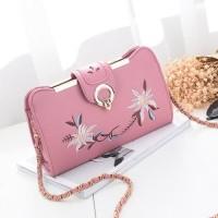 T1866 Tas fashion korea handbag wanita import tas bahu shoulder bag