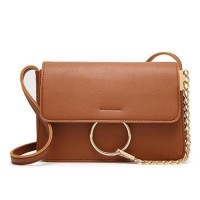 T1827 Tas fashion korea handbag wanita import tas bahu shoulder bag