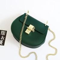 T1858 Tas fashion korea handbag wanita import tas bahu shoulder bag