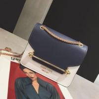 T1821 Tas fashion korea handbag wanita import tas bahu shoulder bag