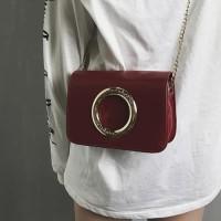 T1818 Tas fashion korea handbag wanita import tas bahu shoulder bag