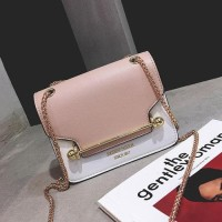 T1820 Tas fashion korea handbag wanita import tas bahu shoulder bag