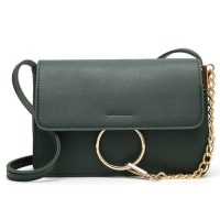 T1825 Tas fashion korea handbag wanita import tas bahu shoulder bag