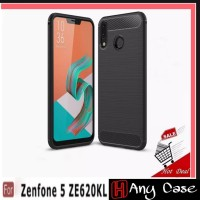 Case Asus Zenfone 5 / 5Z Casing Slim Hp BackCase Cover