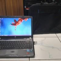 Laptop HP Pavilion G4 core i3 Ram 3 GB VGA 2GB