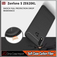 Case Asus Zenfone 5 2018 New Edition Casing BackCase Hp Slim Cover
