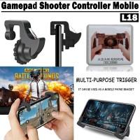 Console Game L1R1 Stik Game PUBG FREE FIRE HP Joystik Analog Smartphon