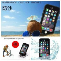 New Lynx Waterproof Case Handphone Casing Hp Cover Iphone Anti Air