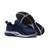 Nike Presto Woven Blue