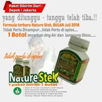 Nature Stek Formula Dahsyat Pertumbuhan Akar Stek batang