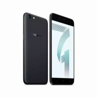 Hp Oppo A71 Ram 3Gb Internal 32GB - Black & Gold