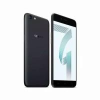 Hp Oppo A71 Ram 3Gb Internal 32GB - Black & Gold
